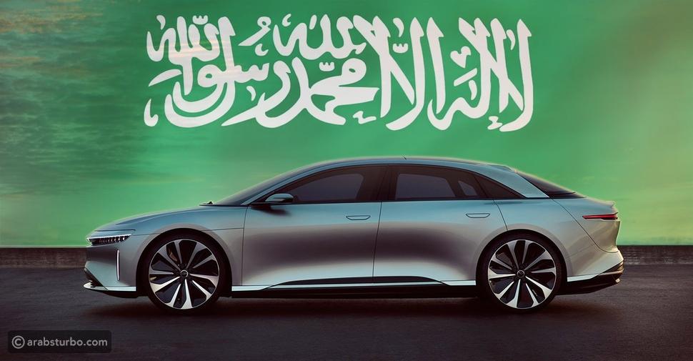 لوسيد المدعومة من السعودية تخطط لافتتاح 20 وكالة جديدة