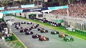 توقعات بتأخر انطلاقة فورمولا1 لعام 2020