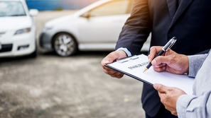 تعرف على أنواع التأمين عند شراء سيارة جديدة
