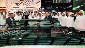 أبرز الابتكارات الإماراتية في جيتكس دبي