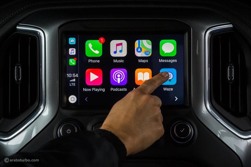 جنرال موتورز تضيف خاصية الأوامر الصوتية لطرازتها في 2020