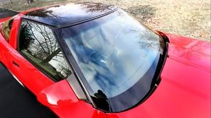 نصيحة تضمن لك نظافة زجاج سيارتك دائماً