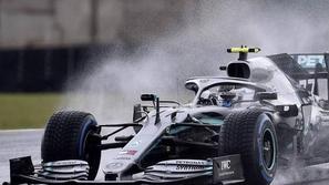 فورمولا 1: ترتيب بطولة العالم بعد سباق البرازيل