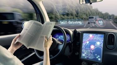 هل الحوادث المتكررة لسيارات القيادة الذاتية غيرت رأيك عنها؟