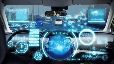 هل أنت من محبي تكنولوجيا القيادة الذاتية؟
