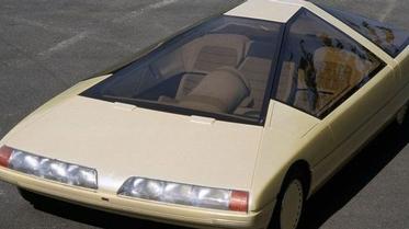 اختر أغرب تصميم لهيكل سيارة فرنسية في التاريخ