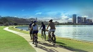 فيديو أفضل 8 مدن في العالم لركوب الدراجات الهوائية