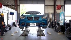فيديو.. خطر جمع إطارات جيدة وأخرى رديئة في سيارة واحدة