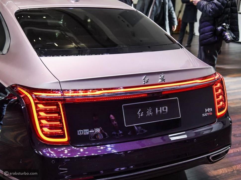 طراز H9: عفوًا كورونا لن تمنع إبداعات عالم السيارات