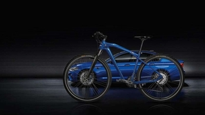 كيفية فك وتركب الدراجات الهوائية على سيارات بي إم دبليو