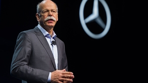 فيديو طريف: BMW تودع رئيس مرسيدس السابق على طريقتها الخاصة