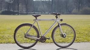دراجة هوائية ذاتية القيادة من جوجل في المستقبل القريب