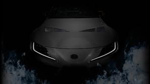 تعرف على أنظمة قيادة تويوتا سوبرا 2020