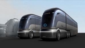 بالفيديو.. هيونداي تطلق العنان لشاحنة هيدروجينية مستقبلية