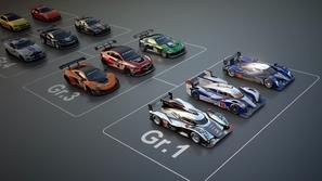فيديو 162 سيارة يمكن اللعب بها في غران توريزمو سبورت! تعرف عليهم