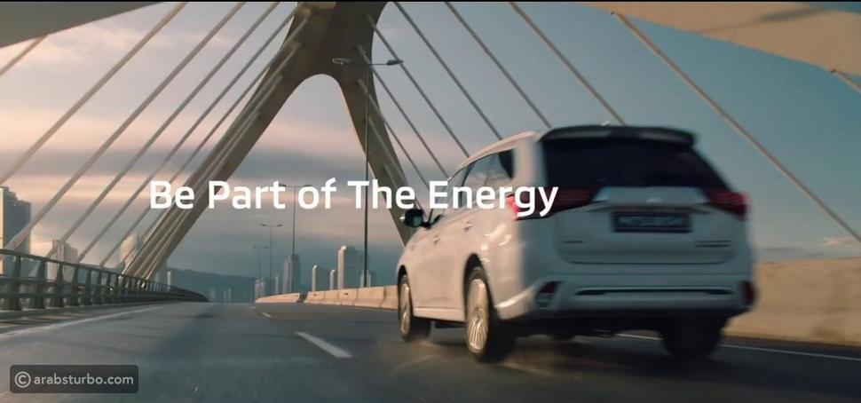 فيديو.. ميتسوبيشي تطلق تقنية للتوفير والتحكم في الكهرباء