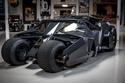 جاي لينو يضم سيارة باتمان لأسطوله