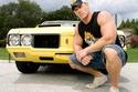 أفضل 10 سيارات يمتلكها مصارعو WWE