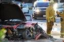 13 شخصية مشهورة تعرضوا لحوادث سير مروعة