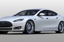 RevoZport ستنسيك أن تيسلا موديل اس هي سيارة كهربائية (صور وفيديو)