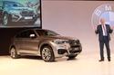 تدشين سيارة BMW X6 الجديدة في المملكة العربية السعودية