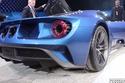 بالفيديو: استمع لهدير محرك سيارة فورد GT الجديدة 2017