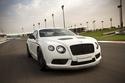 بنتلي GT3 R تظهر للمرّة الأولى في الإمارات