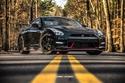 صور: نيسان GT-R نيسمو سوداء كما لم تراها من قبل!