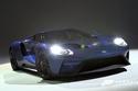 فيديو: فورد تكشف عن مزايا سيارة GT الجديدة بالتعاون مع لعبة فورزا