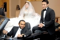 صور سيارات أعراس المشاهير العرب والأجانب، فأيها لفت الأنظار أكثر؟