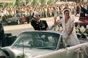 الملك عبدالله الثاني والملكة رانيا