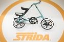 الدراجة المثلثة