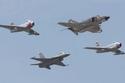 صور لأخطر 10 طائرات مدمرة في العالم
