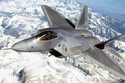 F-22 Raptor: تعدّ أقوى مقاتلة في العالم، وتستخدمها القوات الأمريكية