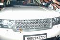 سلمان خان: يمتلك مجموعة من السيارات الفارهة