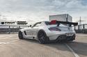 صور: مرسيدس بنز SLS AMG ستأسر حواسك بتعديلات Prior Design