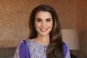 الملكة رانيا العبدالله