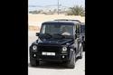سيارات الملكة رانيا العبدالله فخامة بنكهة ملكية