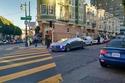بالصور والفيديو.. الظهور الأول لسيارة مرسيدس F 015 ذاتية القيادة في الشوارع