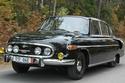 14- تاترا 603 موديل 1956