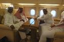 2- سيارات وطائرة رابح صقر المطرب السعودي الشهير