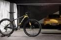 صور: مرسيدس بنز تطرح دراجة هوائية جديدة سعرها 41 ألف ريال