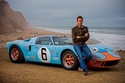 """شاهد سيارات السباقات الأنيقة المملوكة لمؤسس """"جو برو"""" الشاب"""