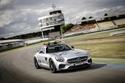 2- مرسيدس AMG GT S سيارة الأمان الرسمية لسباقات الـDTM
