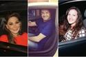 صور سيارات لجنة حكام The X Factor، من منهم اختار الأجمل؟