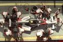 صور: ماكلارين تعرض سيارتها المستقبلية MP6/P لسباقات الفورمولا1