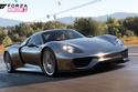 1- فيديو وصور انضمام 10 سيارات بورش إلى لعبة فورزا هورايزن 2