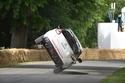 1- فيديو نيسان جوك RS تسجل رقم قياسي جديد للسير على عجلتين