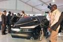 صور: شاهد السيارة الليبية التي يقدر سعرها بمليون يورو