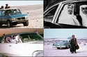 سيارات ملك السعودية الراحل خالد بن عبد العزيز آل سعود